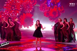 The Voice 4 du 4 avril 2015