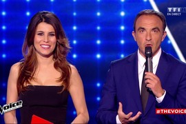 The Voice 4, La Suite du 4 avril 2015