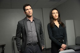 Episode 13 Saison 01 - Panique en direct