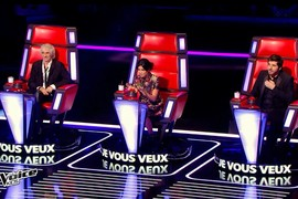 The Voice Kids du 25 septembre 2015