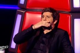 The Voice Kids du 9 octobre 2015