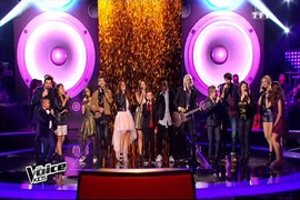The Voice Kids du 23 octobre 2015