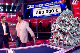 Money Drop du 23 décembre 2015