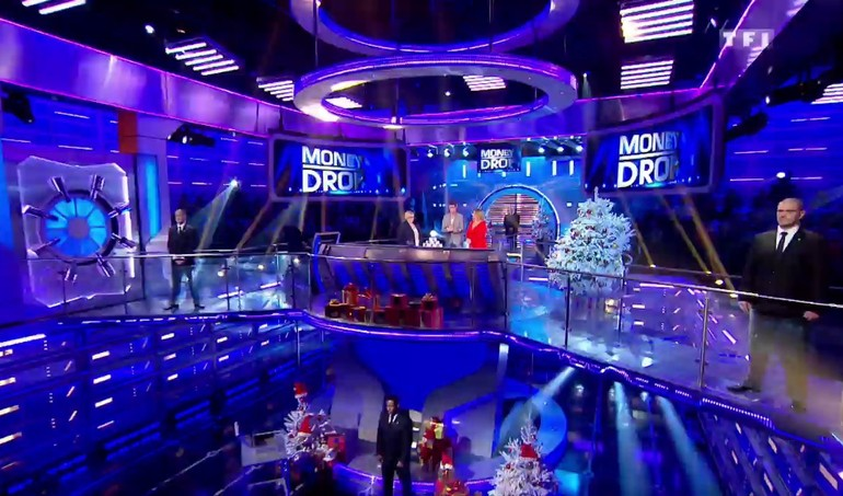 Money Drop du 29 décembre 2015