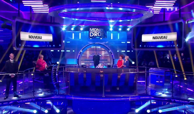 Money Drop du 29 janvier 2016