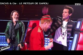 The Voice 5, La suite du 30 janvier 2016