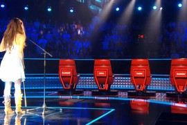 The Voice 5 du 30 janvier 2016