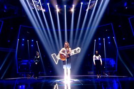The Voice 5 du 9 avril 2016