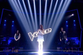 The Voice 5 du 16 avril 2016