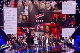 The Voice 5, la suite du 23 avril 2016