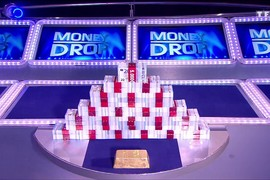 Money Drop du 3 mai 2016