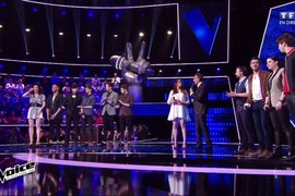 The Voice 5, la suite du 30 avril 2016