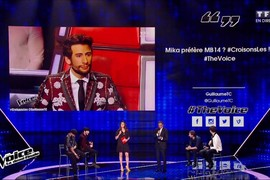 The Voice 5, la suite du 7 mai 2016