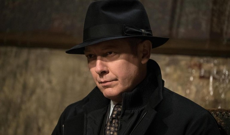 Blacklist - Episode 19 Saison 03 - Cape May