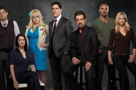 Esprits criminels - Episode 4 Saison 11 - Similitudes suspectes