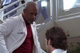 Grey's anatomy - Episode 15 Saison 02 - Franchir la ligne