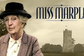 Miss Marple - TMC