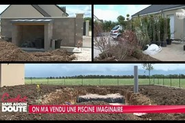 Emission 187 (27/05) - On m'a vendu une piscine imaginaire
