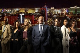 Saison 3 Ep03 - Week-end à Vegas