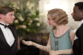 Downton abbey S4 Ep01- La succession