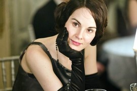 Downton abbey S4 Ep02 - Lettre posthume