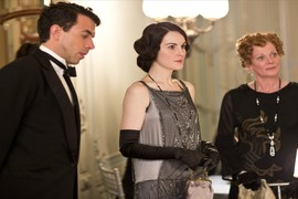 Downton abbey S04 Ep04 - Le prétendant