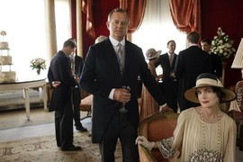 Downton Abbey S5 Ep07 - Désillusions