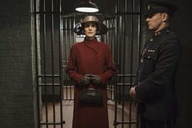 Downton abbey S5 Ep10 - Réconcilliation (2/2)