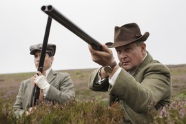 Downton abbey S5 Ep09 - La réconciliation (1/2)