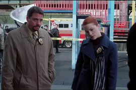 New York Section Criminelle - Episode 11 Saison 03 - Panier de crabes