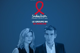 Campagne Sidaction 2016 : « Branleur »