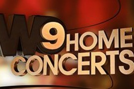 W9 Home Concerts