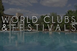 WORLD CLUBS & FESTIVALS