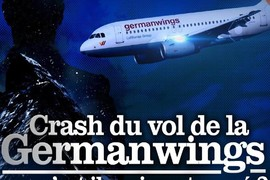 Crash du vol de la Germanwings