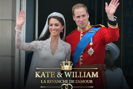 Kate & William : la revanche de l'amour
